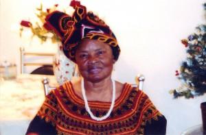 Esther Keng Dasi