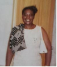 Felicia Ashu